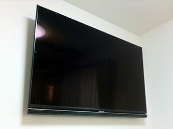 テレビ配線2